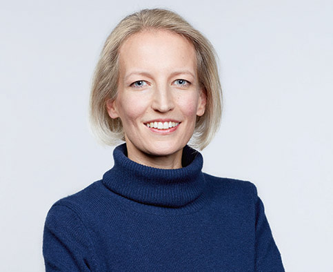 Martina Wiesenbauer, APA-OTS
