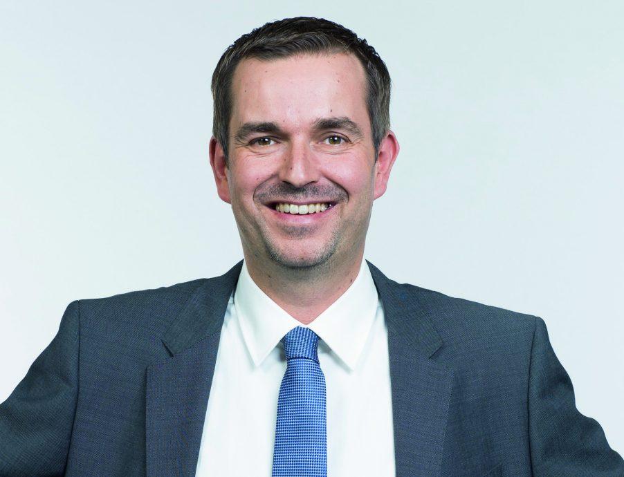 Clemens Pig, APA-Geschäftsführer