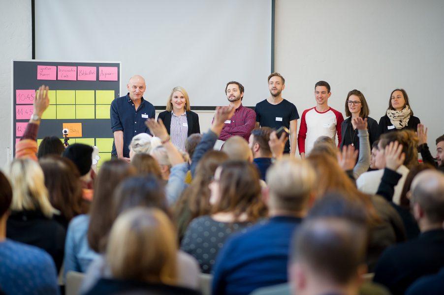 Mediencamp Vienna 2016
