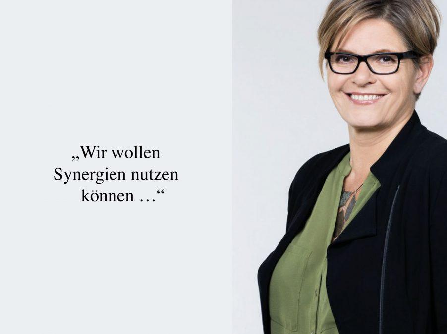 Karin Thiller, APA