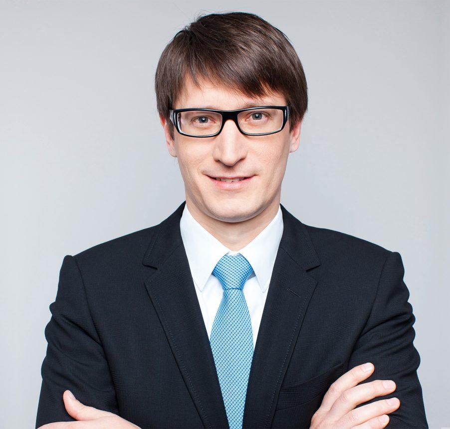 APA-Defacto Geschäftsführer Clemens Ganner