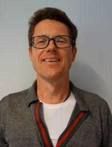 Guido Tiefenthaler, CvD von orf.at